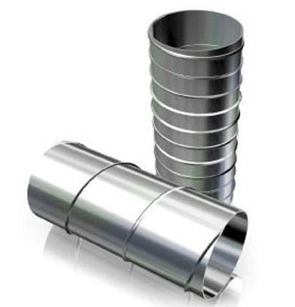 Воздуховод спирально-навивной Ø560